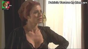 Patricia Tavares sensual em vários momentos