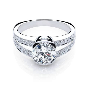 2019 Latest Custom Designed Engagement Rings