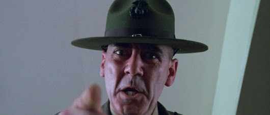 'Full Metal Jacket' Actor R. Lee Ermey Dead at 74