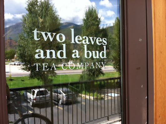 "The ""Bud Is Back"" For Basalt Tea Company"