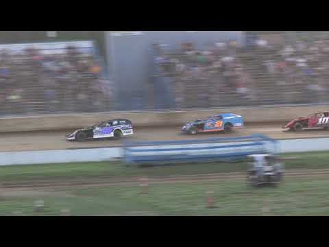 Florence Speedway | 6/5/21 | Modified Feature