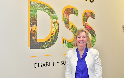 USM honors advocate for students with disabilities