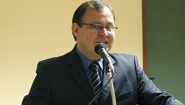 O juiz Vallisney de Souza Oliveira, da 10ª Vara da Justica Federal em Brasília, Foto: Reproducao ***DIREITOS RESERVADOS. NÃO PUBLICAR SEM AUTORIZAÇÃO DO DETENTOR DOS DIREITOS AUTORAIS E DE IMAGEM***
