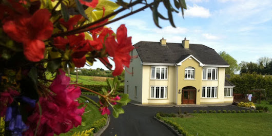 TripAdvisors list of 'Top 25 B&Bs and Inns in Ireland