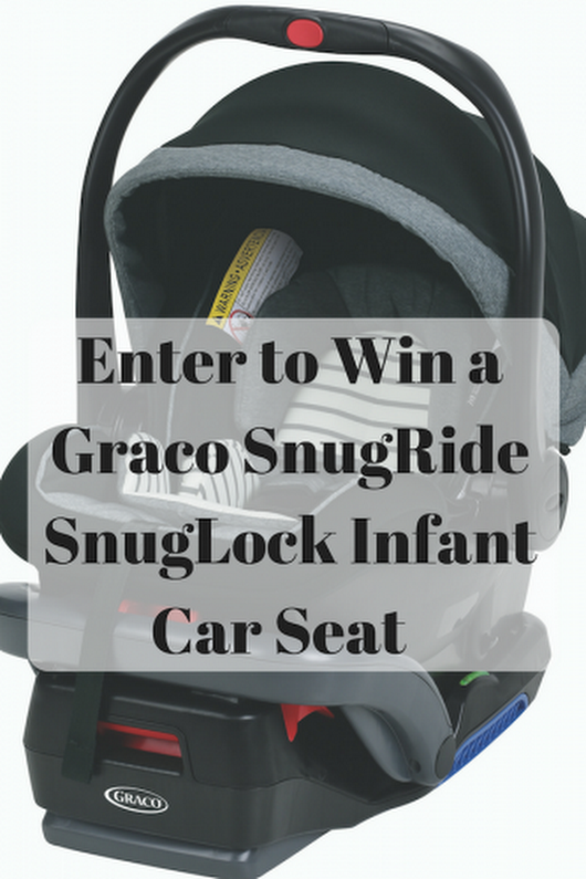 Graco Hello Baby Registry Program (& Giveaway Ends 5/14) - Mom and More