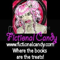 Fictional Candy Giveaway