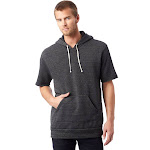 Alternative - Baller Eco-Fleece Pullover Hoodie-ECO BLACK-2XL
