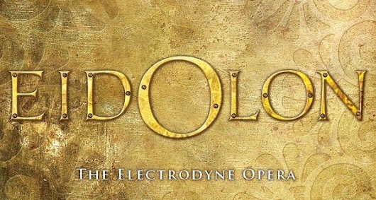 Pen Meets Paper Looks at Eidolon: The Electrodyne Opera | Capsule Computers - Gaming & Entertainment News, Reviews, Interviews & Competitions