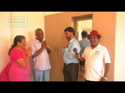 Our Customer Reviews | Mr. Sridhar Padur OMR Chennai P- 2