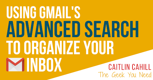 Take Back Control of Your Email Inbox