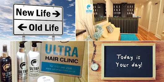 Ultra Hair Clinic -  Birmingham | Ultra Hair Clinic