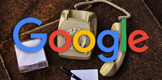 Google Posts Adds Call Now Button Option