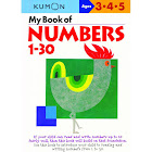 My Book of Numbers 1-30 [Book]
