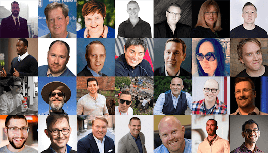 25 Experts Share Top 3 Content Marketing Trends for 2017 | Writtent