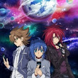 Cardfight!! Vanguard (2018) Episode 01-42 480p 720p 1080p English Subbed Download