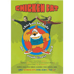 Kimbo | Chicken Fat DVD