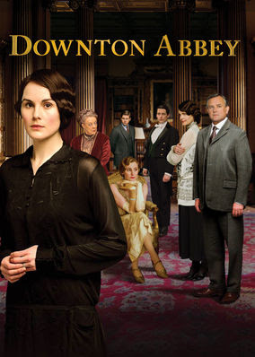 Downton Abbey - Series 2