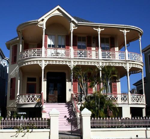 arthur f. sampson house