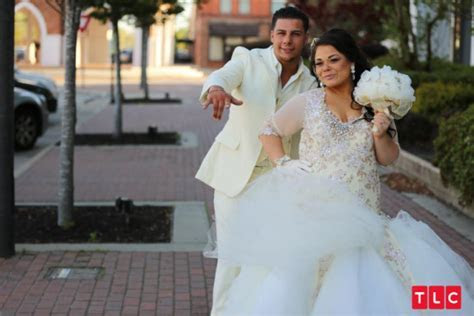 The Outrageous Gowns of My Big Fat American Gypsy Wedding
