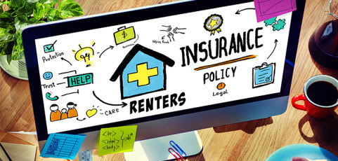 Renter's Insurance: The Importance and the Value.