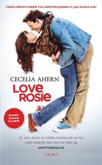 Love, Rosie (OBS- Ny upplaga av: Där regnbågen slutar  -OBS) (pocket)
