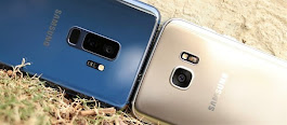Camera comparison: Galaxy S9 vs the Galaxy S7