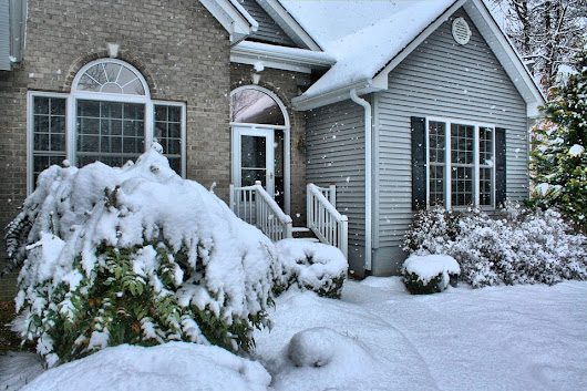 How to Winterize your Home In Ontario, it's never too early to consider wint...