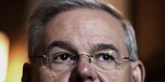 NEW POLL: Menendez's lead over GOP rival is inside the margin of error »