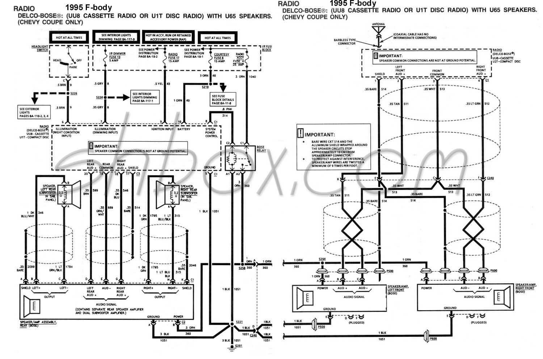 93 Corvette Bose Radio Wiring Diagram Kawasaki Mule Wiring Schematic Bege Wiring Diagram