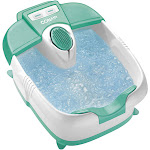 Conair FB30 True Massaging Foot Bath with Bubbles and Heat by Wholesale Point