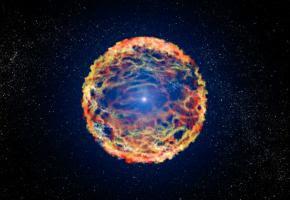 Supernova 1993J
