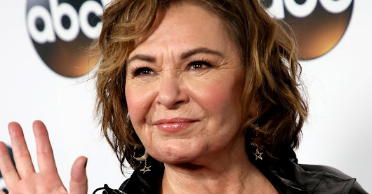 ABC cancels 'Roseanne' after Roseanne Barr compares black Obama aide Jarrett to an ape