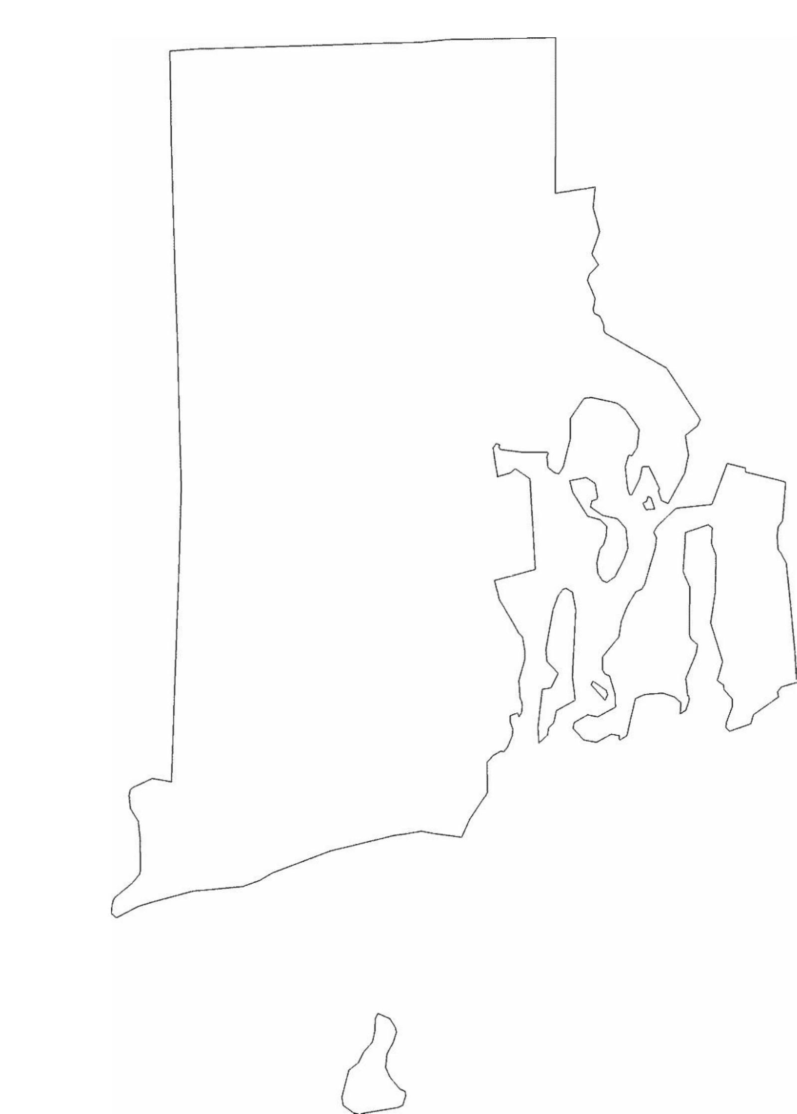 Image Result For Oregon State Map