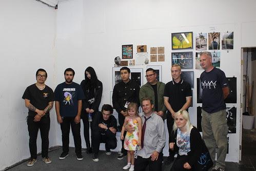 Dandee, Alex, Dakota, Julian, Alvin, Furn, Danny, Larry, Tuna, Dan, and Sabs by Dan Rawe Photography