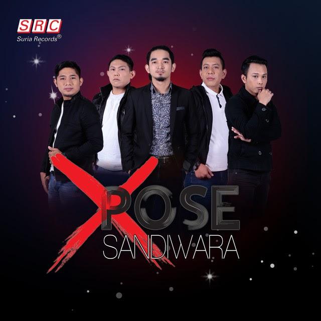 Lirik Lagu Sandiwara - Xpose
