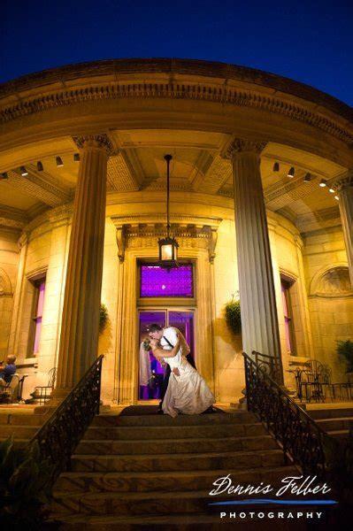 The Rotunda Banquet Facility   Waukesha, WI Wedding Venue