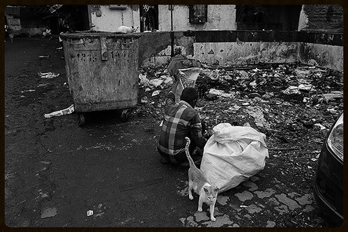 If You Shoot Garbage As I Do You Will Soon Become A Uncompromising Street Photographer by firoze shakir photographerno1