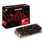 POWER COLOR Radeon RX 580 8GB GDDR5 AXRX 580 8GBD5-3DH/OC GRAPHICS CARD