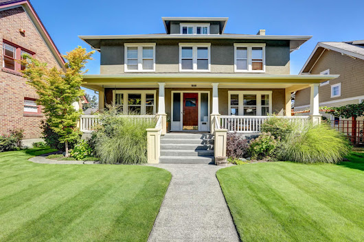 Increase Your Michigan Home's Curb Appeal with These Tips