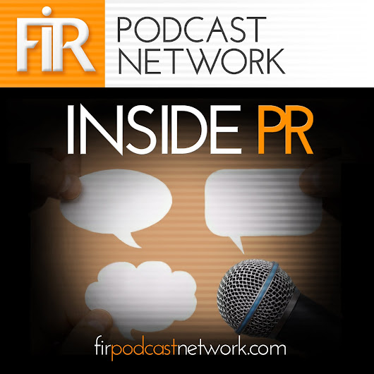Inside PR 445: Snapchat Discover, chatbots and Mary Meeker's trends - FIR Podcast Network