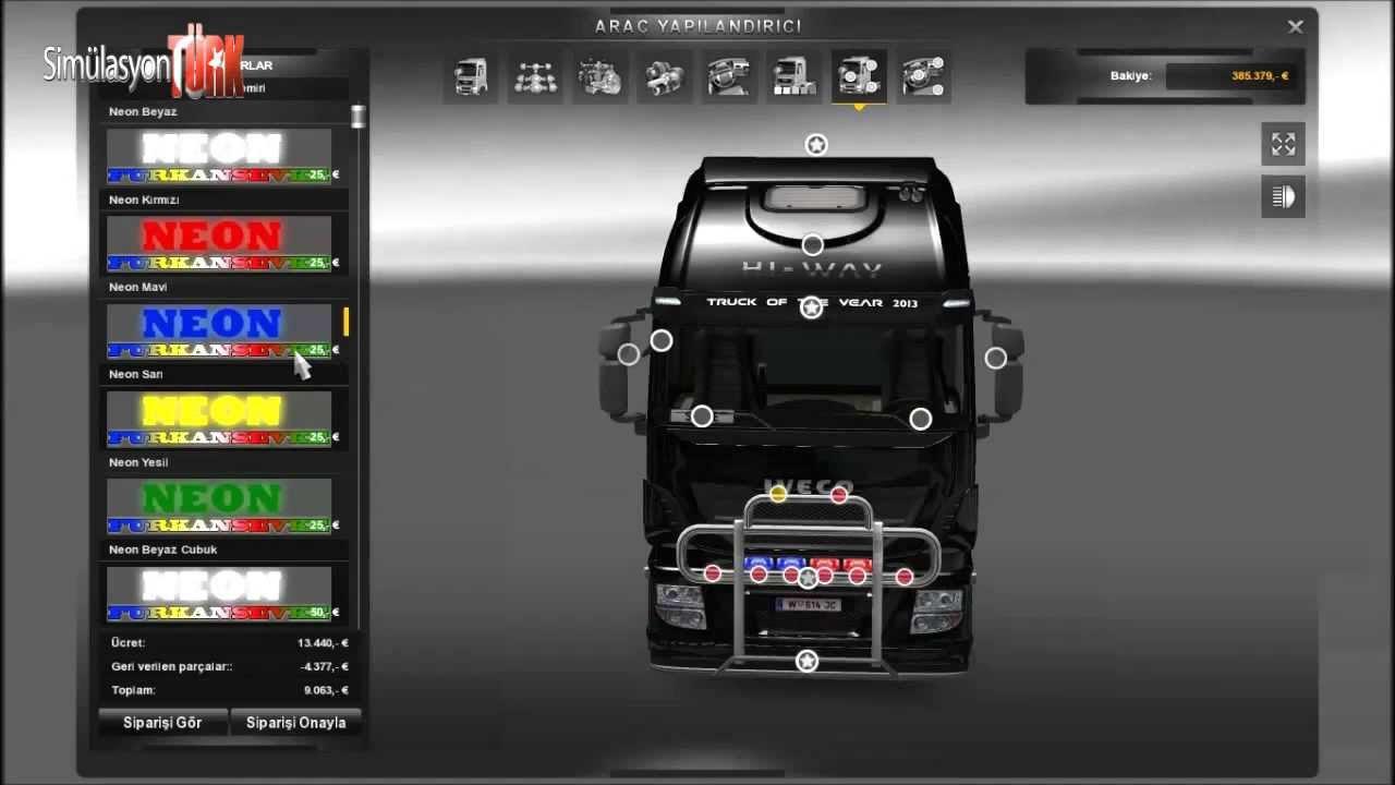 500 Koleksi Mod Mobil Xpander Ets2 Gratis