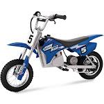 Razor Dirt Rocket Bike - Mx350, Electric - Blue