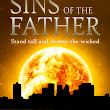 Sins of the Father (Fate's Haven #3) Cover Art, Release Date, and Free Advance Review Copies