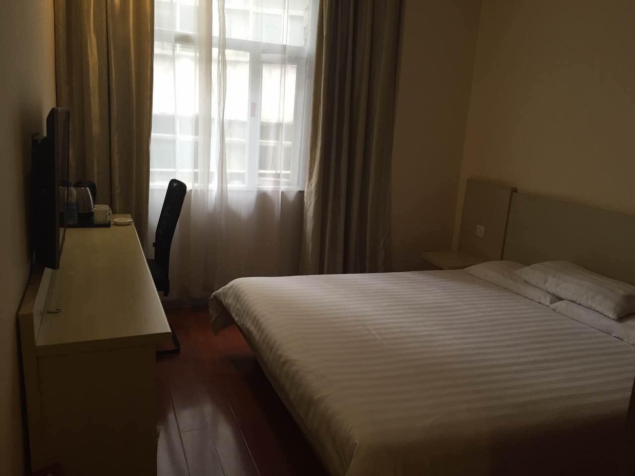Price Wassim Hotel Express Guangzhou Liwan Road Branch