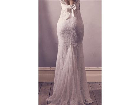 Anna Campbell Harper, $1,500 Size: 6   Used Wedding Dresses