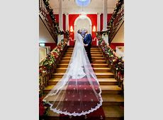 10 Magical Winter Wedding Venues in Ireland   weddingsonline