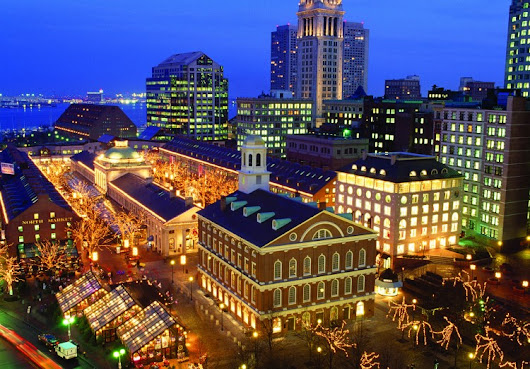 Will Travel: Boston - Centsible Life