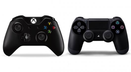 Pricing for Xbox One & PS4 Pre-Order Revealed - TechBeat