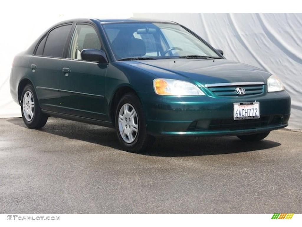 Kekurangan Honda Civic 2002 Harga