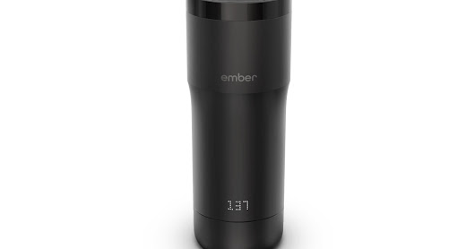 CLICK HERE to support Ember - Temperature Adjustable Mug